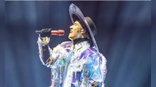 Kenny Kwan completes his dream concert