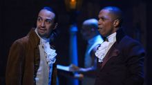 'Hamilton' Movie Earns PG-13 Rating Despite Multiple F-Words
