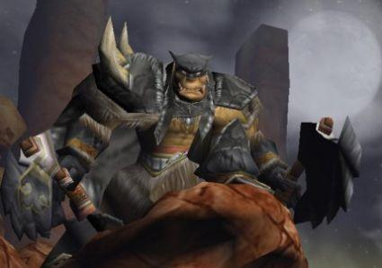 Know Your Lore: Rexxar