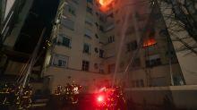 Pourquoi l'incendie de Paris ne doit pas vous faire craindre vos voisins