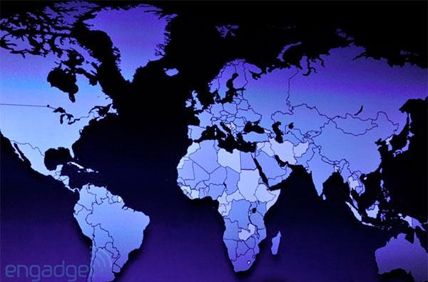 Apple's App Store hits 32 more countries, focuses on Africa and Asia
