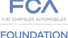 Veterans Day Salute: FCA Foundation Awards $500,000 in Support of U.S. Veterans, Service Members and Their Families