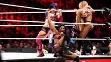 30 fun things from the 2018 Royal Rumble