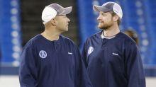 New Edmonton head coach Scott Milanovich holds virtual reunion with 2012 Grey Cup staff