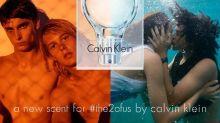 Meet ck2, Calvin Klein's New Gender-Free Fragrance