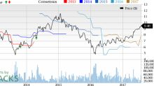 ICICI Bank (IBN) Reports Lower Q1 Earnings, Stock Falls 2.5%