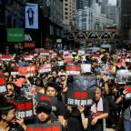 The problem with calling Hong Kong's protests a riot goes back to a colonial-era law