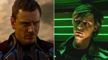 Evan Peters Expands on 'X-Men' Reveal That Magneto Is Quicksilver's Dad