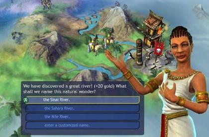 Civilization Revolution 'never' coming to PC