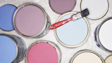 Fancy your hand at some DIY? Here's where to buy paint online