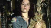'Alien' turns 40: How the classic changed the game for women in action films