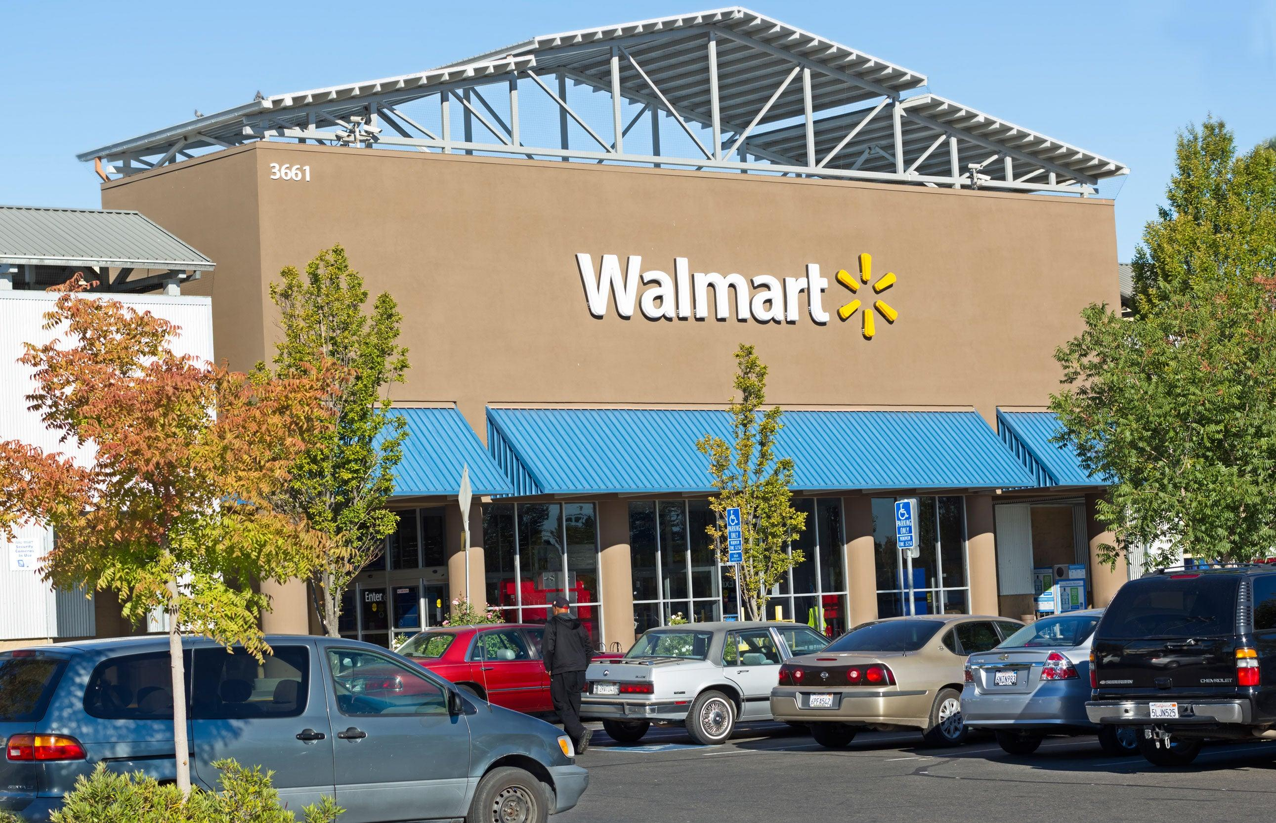 an analysis of the unethical decisions of wal mart But will the world of wal-mart ever change eng  engage in illegal and unethical behavior  an analysis of available data on hazardous working conditions and .
