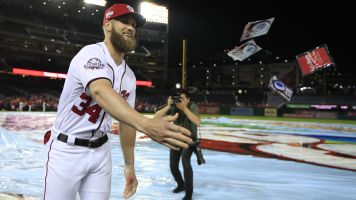 Are the Yankees really not interested in Harper?
