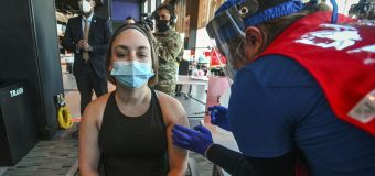 U.S. has chance to stop coronavirus for good