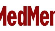 MedMen Announces US$20 Million Financing Commitments – Designated News Release
