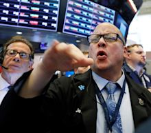 Stocks drop amid lingering trade worries