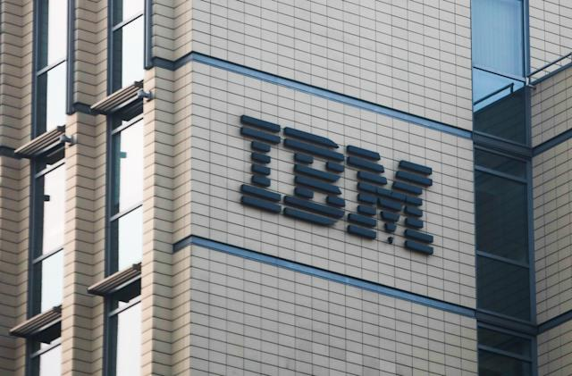 IBM plans to produce net-zero greenhouse emissions by 2030