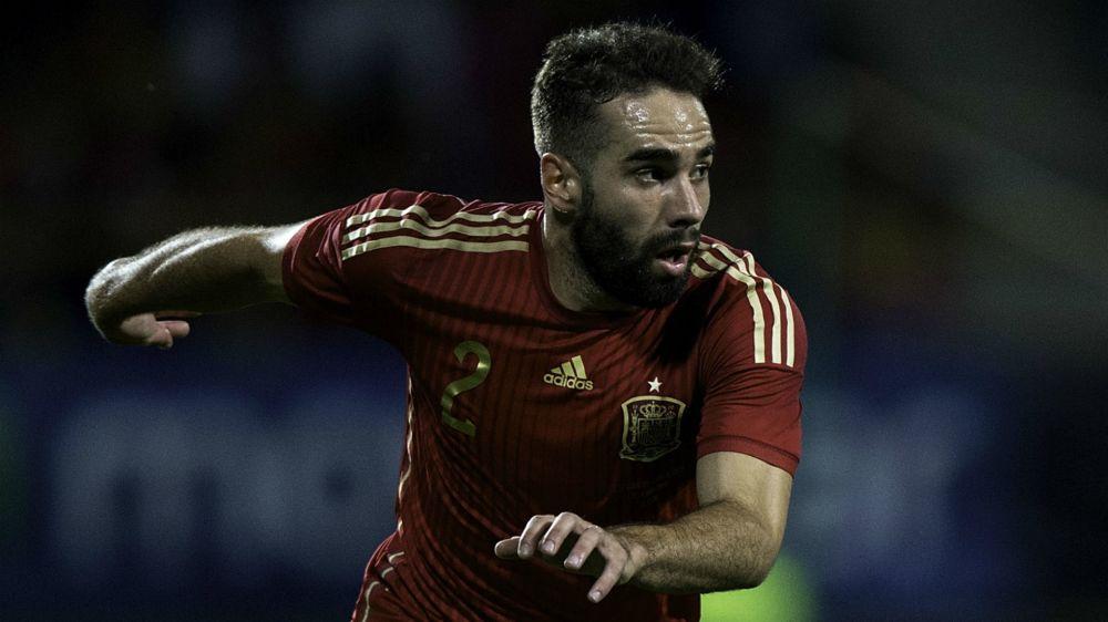 "Carvajal: ""Isco es un jugador espectacular"""