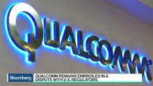 Qualcomm Loses Antitrust Case in South Korea