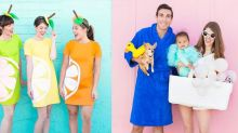 Grab Two Friends, Because These Halloween Costumes for 3 People Are the Cutest