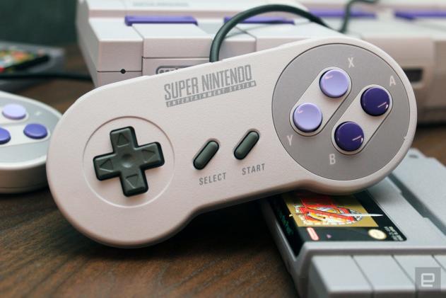 Nintendo warns it won't make more retro NES and SNES consoles