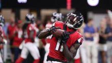 Falcons' Jones, Freeman unlikely to play in preseason