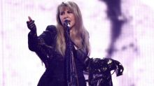 Stevie Nicks on Her Hopeful New Single 'Show Them the Way' and Her Fears for the Next Four Years