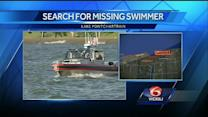 50-year-old man goes missing in Lake Pontchartrain