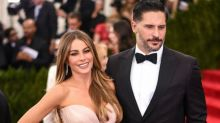 Sofia Vergara Shares Update on Joe Manganiello's Health: 'He's Doing Great'