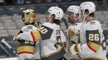 Wild west: NHL wins leader Vegas wary of Minnesota matchup