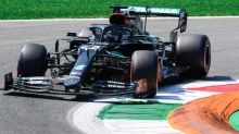 Hamilton conquista 'pole' e faz volta mais rápida da história no GP da Itália