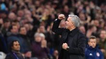 Mourinho praises quick-thinking ball boy after dramatic Spurs comeback