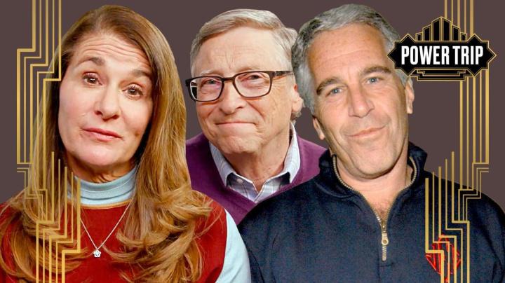 Melinda Gates warned Bill about Jeffrey Epstein