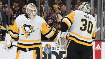 Mailbag: Do Penguins have goalie controversy?