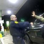 Officer accused of force in stop of Black Army officer fired