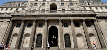 REPORT: Bank of England must do more to get BAME staff into senior positions