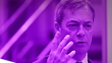 The Catch-up: Nigel Farage launches new Brexit party