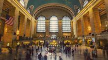 Las 12 estaciones de tren más bonitas del mundo