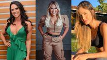 Assim como Andressa Suita, quem são as mulheres de sertanejos que bombam na web?