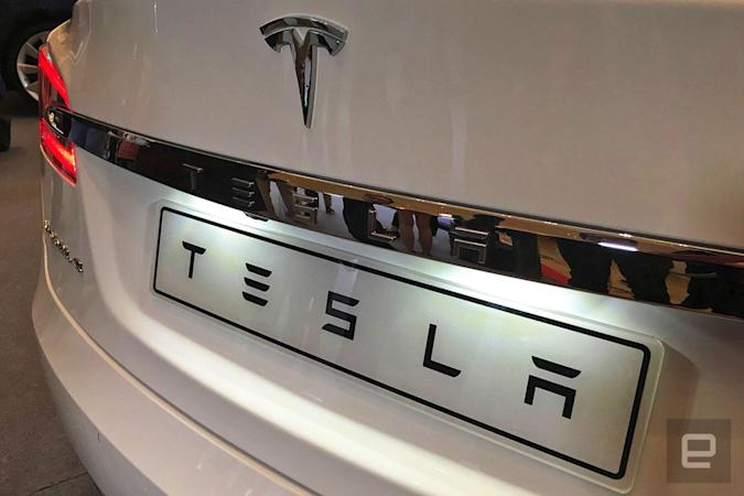 Tesla: Mobileye tried to stop our in-house chip development