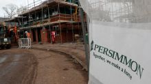 UK builder Persimmon reports robust start to the year