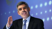 El-Erian: 'The market will ignore what's going on in DC'