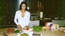 Kim Kardashian Has Shared A Whole Lot Of Information About Herself And Our Minds Are BLOWN...ish