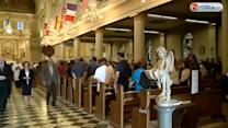 Group calls for inclusion in Catholic Church