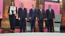 Por qué ganó El Bronco y perdió Margarita en el primer debate presidencial