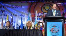 'A failing grade:' First Nations say Scheer absent in his Saskatchewan riding