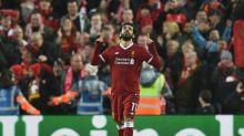 Salah superb but five-star Liverpool give Roma lifeline