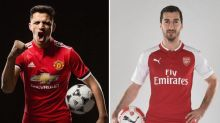 Transfer news, rumours LIVE: Alexis Sanchez to Manchester United and Henrikh Mkhitaryan to Arsenal confirmed, Chelsea sign Emerson Palmieri