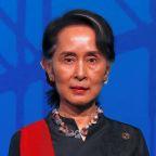 Australia AG rejects lawyers' bid to prosecute Myanmar's Suu Kyi