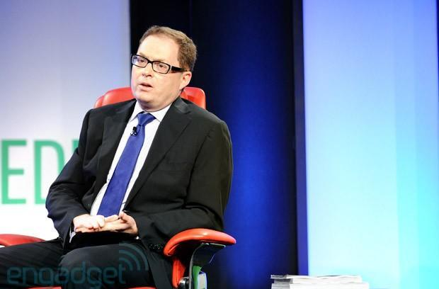 Hearst president David Carey: Apple taught people 'how to buy digital content'
